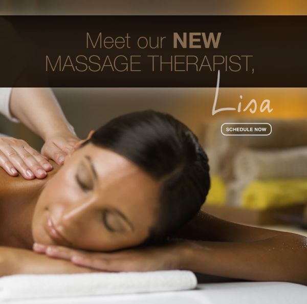 Meet our new center city massage therapist lisa adolf for Adolf biecker salon
