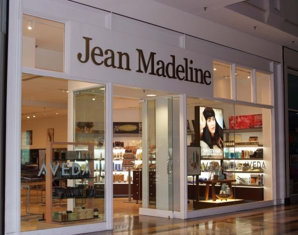About jean madeline salon for Adolf bieker salon